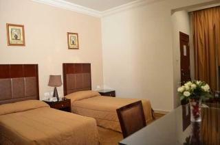 Ribas Hotel - Generell