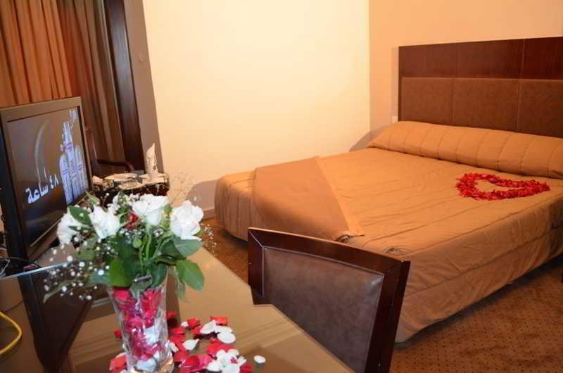 Ribas Hotel - Zimmer