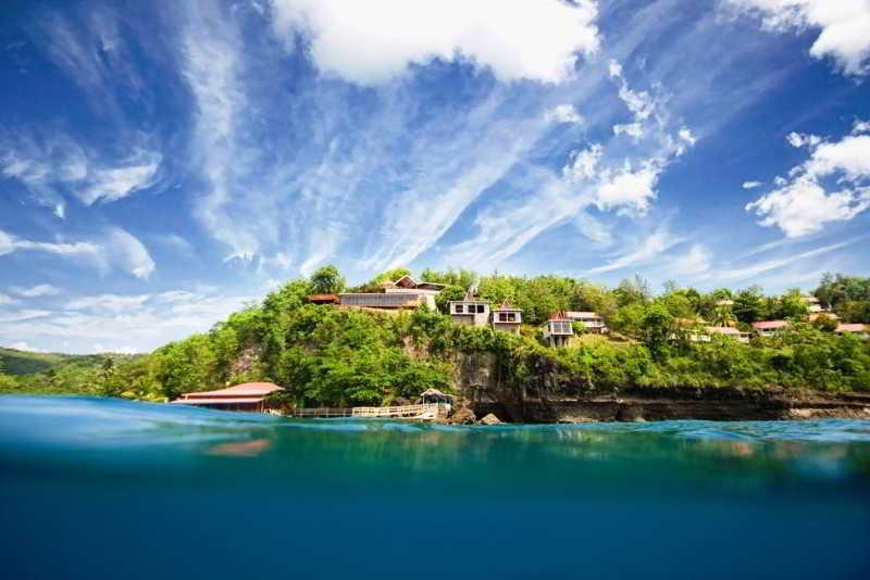 Ti Kaye Resort & Spa, Anse Cochon, Anse La Raye,