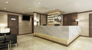 Grand Hallmark Hotel - Johor Bahru - Diele