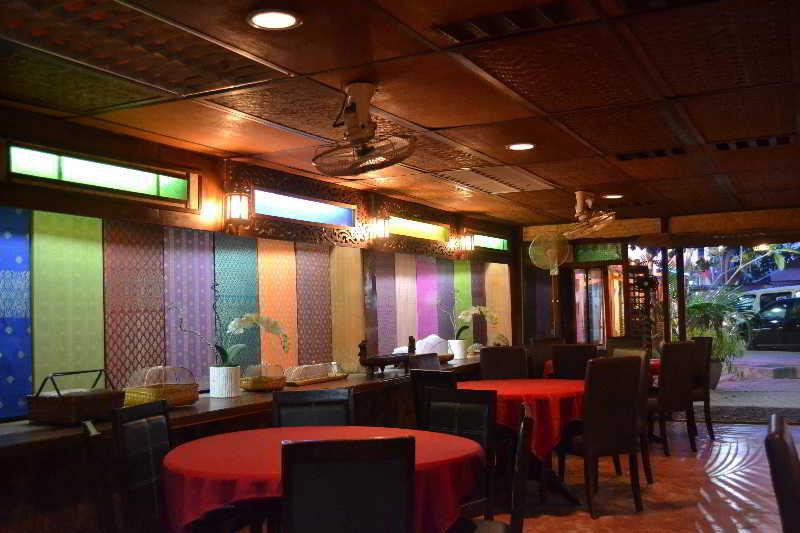 Rasa Eksotika Vacation Home - Restaurant