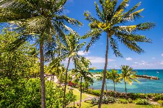 La Creole Beach Hotel…, Bp 61 Pointe De La Verdure,