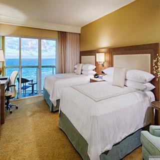 Marriott Fort Lauderdale Pompano Beach