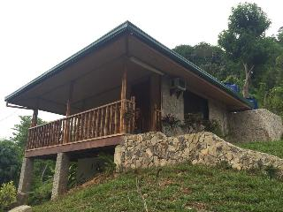 El Nido Viewdeck Cottages - Generell