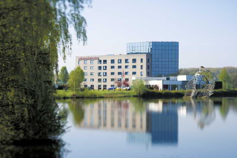 Mövenpick Hotel 's-Hertogenbosch, Pettelaarpark,90
