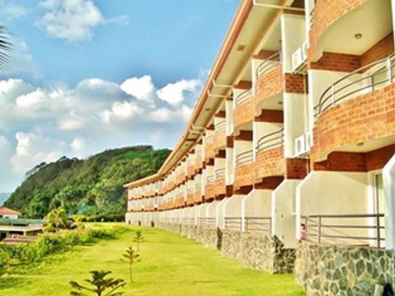 Sea's Spring Resort, Brgy. Mainit, Mabini, Batangas,