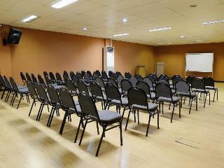 Holiday Spa Hotel - Konferenz