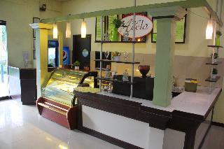 Holiday Spa Hotel - Restaurant
