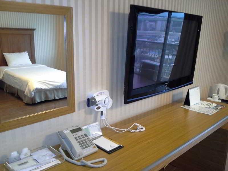 Benikea Song Jung Hotel, Songjung-dong Haeundae-gu,…