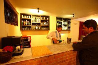 Royal Astoria - Bar