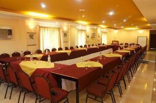Royal Astoria - Konferenz