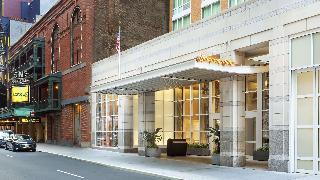 Hampton Inn Manhattan/times Square Central
