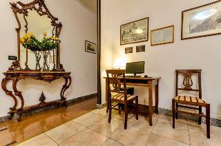 Antico Acquedotto Hotel, Rome