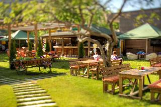 Intercontinental Almaty - Bar