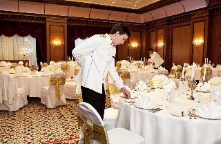 Intercontinental Almaty - Konferenz