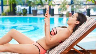 Intercontinental Almaty - Pool