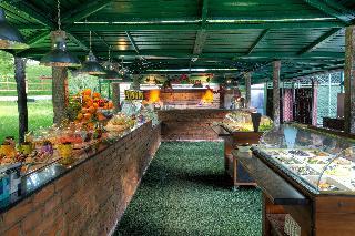 Intercontinental Almaty - Restaurant