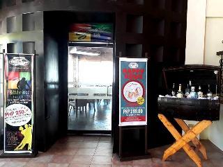 Citystate Asturias Hotel Palawan - Bar