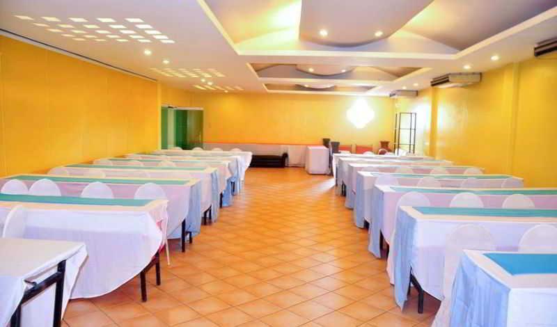 Citystate Asturias Hotel Palawan - Konferenz
