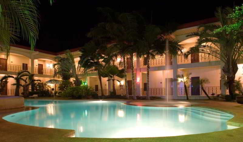 Citystate Asturias Hotel Palawan - Pool