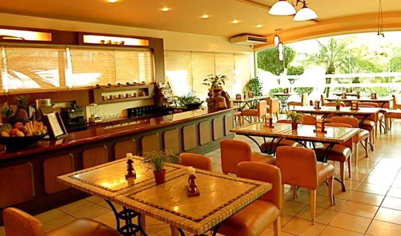 Citystate Asturias Hotel Palawan - Restaurant