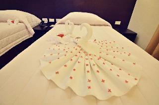 Citystate Asturias Hotel Palawan - Zimmer