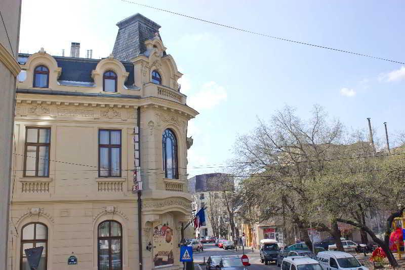 Reginetta 1 Hotel, Bucharest City, București…