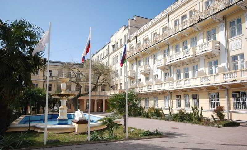 Primorskaya, Sokolova Str.,1