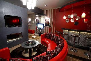 Victoria Court Suites Motorist Lodge - Generell