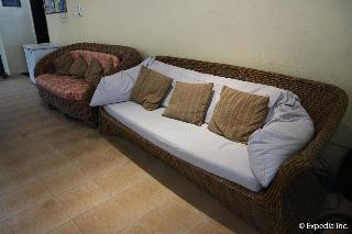 Boracay SandCastles The Apartments - Generell