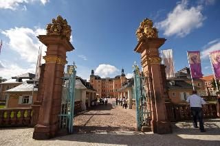 Arcadia Hotel Heidelberg, Carl Benz Strasse,1