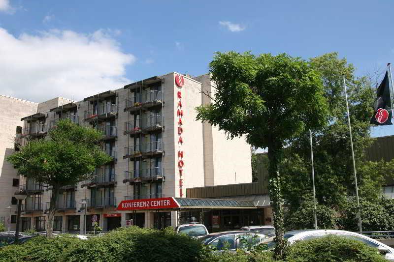 H + Hotel Bad Soden