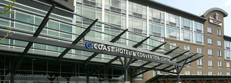 Coast Hotel & Convention Center-Langley