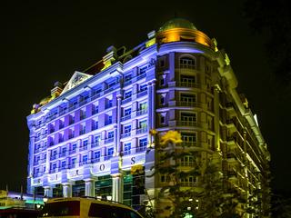 Rixos Almaty - Generell