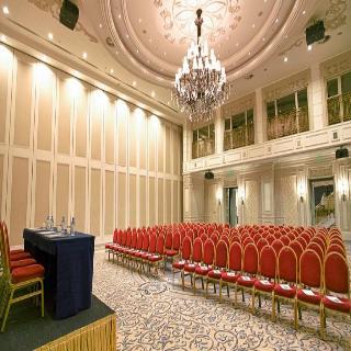 Rixos Almaty - Konferenz
