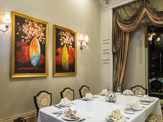Rixos Almaty - Restaurant