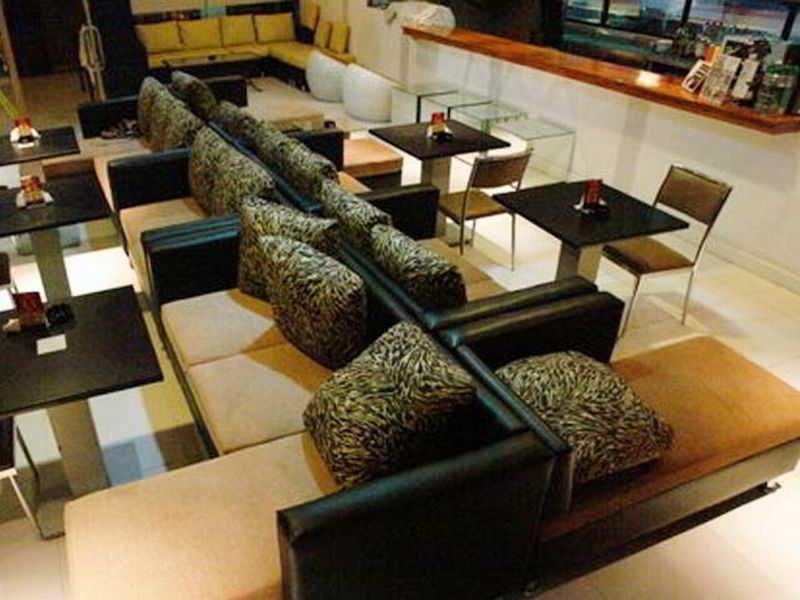 Sir William's Hotel - Bar