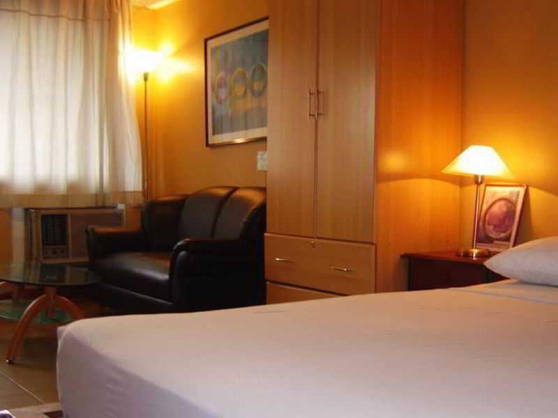 Sir William's Hotel - Zimmer
