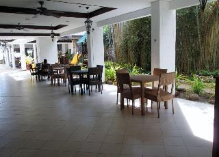 Microtel by Wyndham Boracay - Restaurant