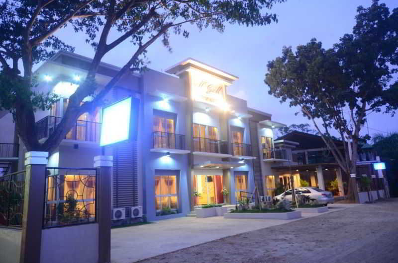 MGM Prime Suites, Abueg Extension.jacana Road.bancao-bancao,