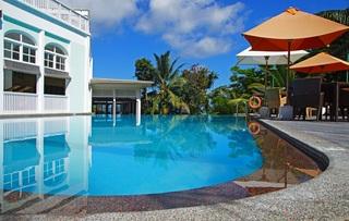 L'Archipel - Pool