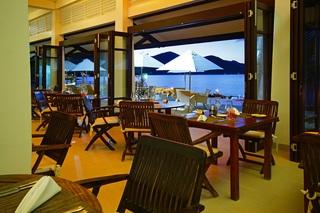 L'Archipel - Restaurant
