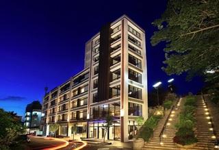 LeaLea Garden Hotels…, Shuixiu St., Yuchi Township,71