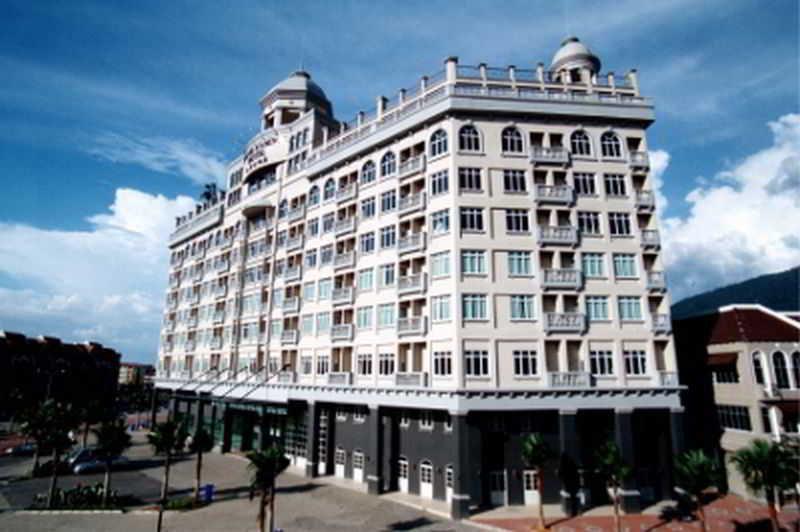 Grand Kampar Hotel - Generell