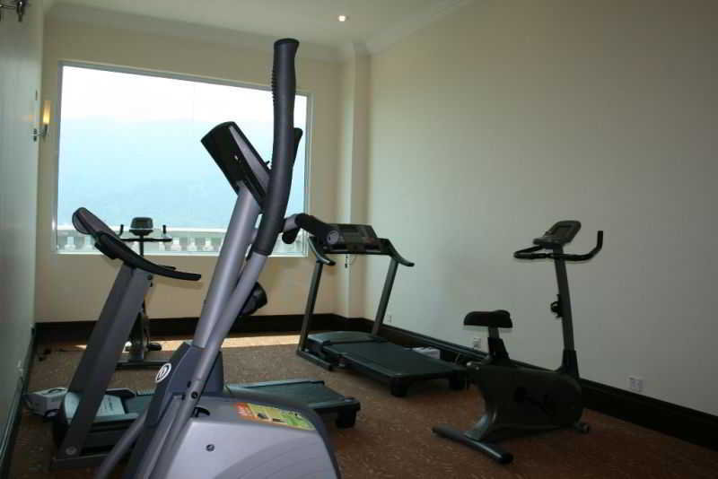 Grand Kampar Hotel - Sport