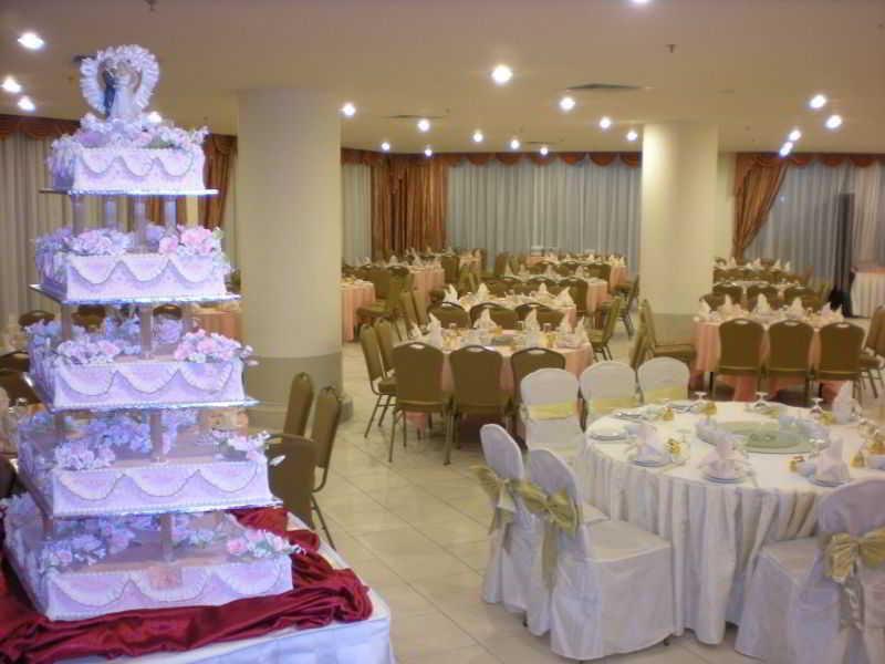 Grand Kampar Hotel - Konferenz