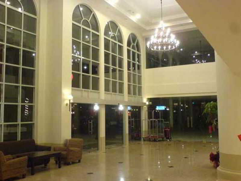 Grand Kampar Hotel - Diele