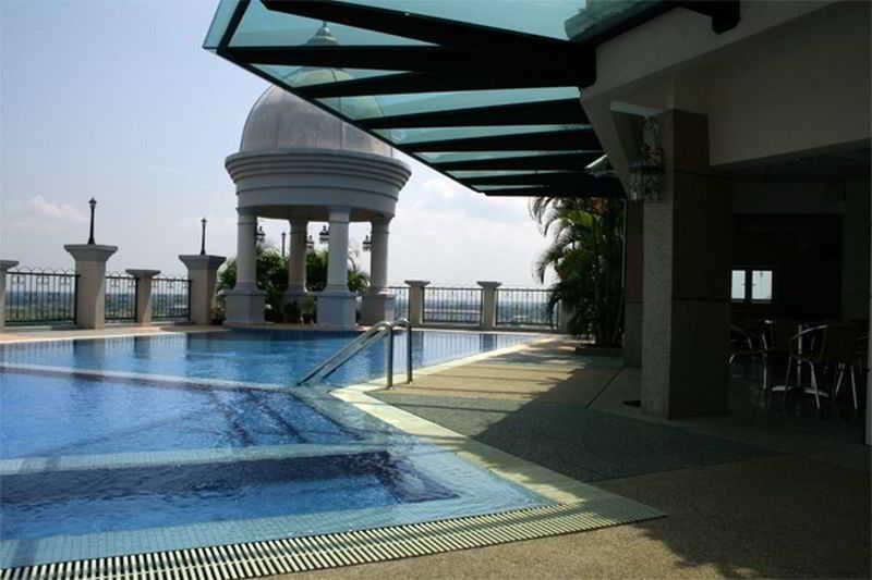 Grand Kampar Hotel - Pool