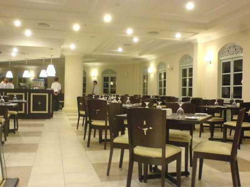 Grand Kampar Hotel - Restaurant