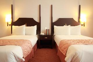 Grand Kampar Hotel - Zimmer